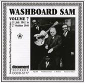 Washboard Sam - You Said You Loved Me