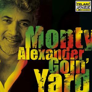 Monty Alexander - Goin' Yard