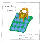 Courtney Barnett - Nobody Really Cares If You Don't Go To The Party