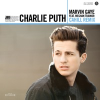 Charlie Puth - Marvin Gaye (feat. Meghan Trainor) [Cahill Remix]