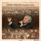 Onnik Dinkjian - Siranuş