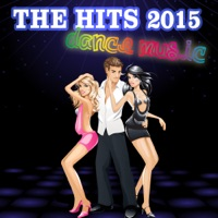 The Hits 2015 - Dance Music