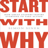 Simon Sinek - Start with Why: How Great Leaders Inspire Everyone to Take Action (Int'l Edit.) (Unabridged) artwork