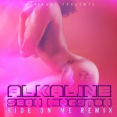 Ride On Me Remix (feat. Sean Kingston) - Single