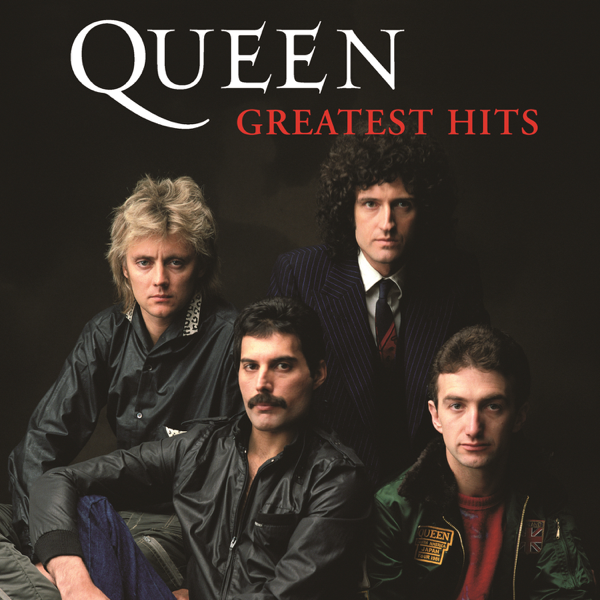 Greatest Hits By Queen On Apple Music
