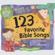 Wee Worship - 123 Favorite Bible Songs