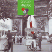 Revoir Paris (60 French Old Songs)