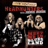 The Kentucky Headhunters with Johnnie Johnson - Stumblin'