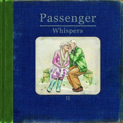 Whispers II (Deluxe Version) MP3 Download