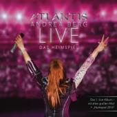 Atlantis - LIVE - Das Heimspiel