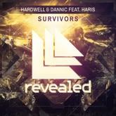 Survivors (feat. Haris) - Single
