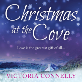 Christmas at the Cove (Unabridged) audiobook