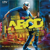 ABCD  Any Body Can Dance (Original Motion Picture Soundtrack)-Sachin-Jigar