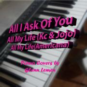 All My Life (Kc and Jojo) - Glenn Lemen