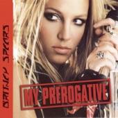 My Prerogative - EP