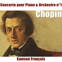 Chopin: Concerto pour piano No. 1