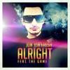 Alright (feat. The Game) - Single, Jon Jon Fresh