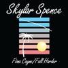 Fiona Coyne / Fall Harder - Single — Skylar Spence