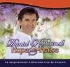 Hope & Praise (Live), Daniel O'Donnell