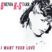 I Want Your Love (Deluxe Version)