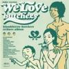 We Love Butchers (Indie Version) - Bloodthisty Butchers Tribute Album ジャケット写真