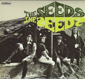 The Seeds (Deluxe)