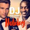 Holiday (feat. Akon) - Single