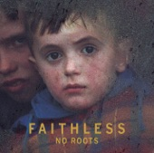 Faithless NR12 - everything will be alright tomorrow
