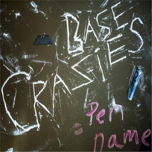 Base Crazies - Inhaler