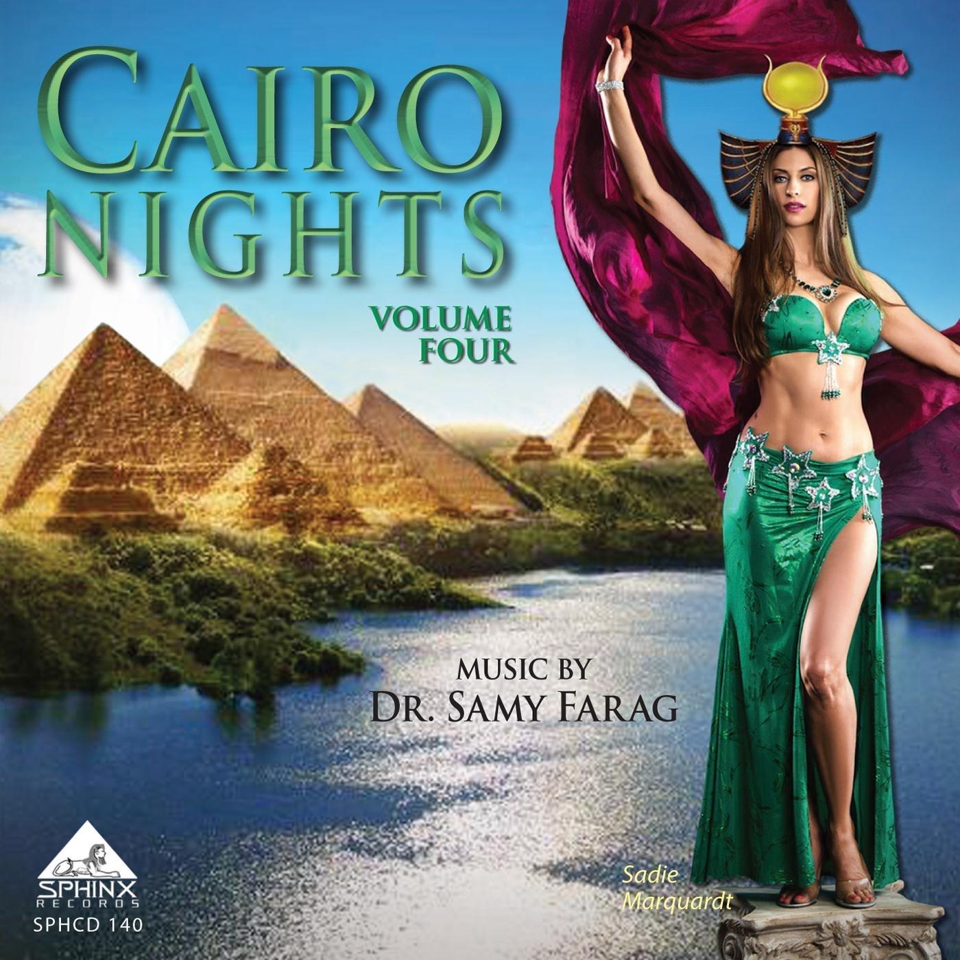 Cairo Nights, Vol. 4
