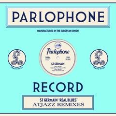 Real Blues (Atjazz Remixes) - EP