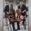 Celloverse (Japan Version) ジャケット写真