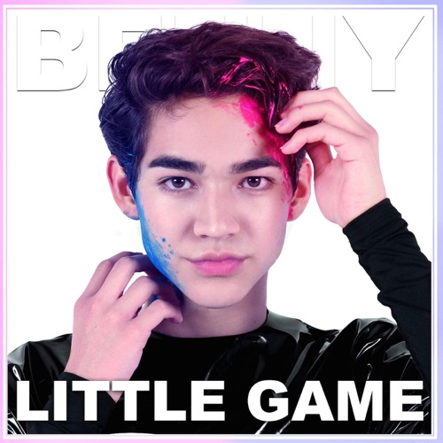 Benny - Little Game - Single