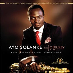 The Journey Still (Deluxe Edition)