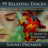 99 Relaxing Tracks