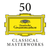 50 Classical Masterworks-Various Artists