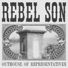 Rebel Son - The Greatest Place on Earth Grafik