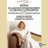 Clarinet Concerto No. 2 in E flat major Op.74: III: Alla polacca artwork