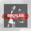 Wild Eyes (feat. RAVVEL) - Broiler