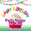 The Countdown Kids - Happy Birthday Party Songs for Kids artwork