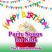 Happy Birthday To You  The Countdown Kids - The Countdown Kids