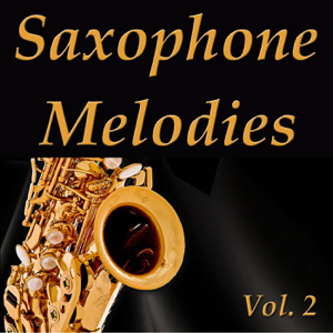 Saxual Healing - Saxophone Melodies, Vol. 2