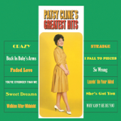 Patsy Cline's Greatest Hits-Patsy Cline