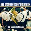 Das große Fest der Blasmusik - 30 beliebte Märsche - Tiroler Volkstümliche Musikanten