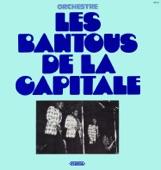Les Bantous De La Capitale - EP