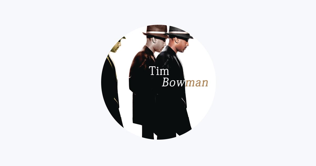 Tim Bowman
