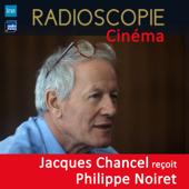 Radioscopie (Cinéma): Jacques Chancel reçoit Philippe Noiret