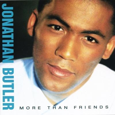 More Than Friends - Jonathan Butler