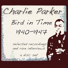 Teddy Edwards Speaks - Maggie - Charlie Parker's First Dial Date