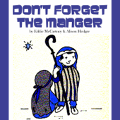 Don't Forget the Manger
